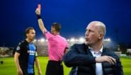 """Philippe Clement hoopt op goed nieuws over Ruud Vormer en waarschuwt voor Moeskroen: """"Niet onze geliefkoosde verplaatsing"""""""