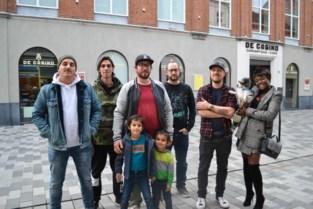 """Wase rappers op 'Recht voor de raap': """"Hiphop leeft ook in kleinere steden"""""""
