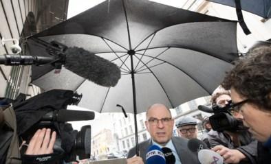 """Koen Geens over twee ontsnapte Belgische ISIS-strijders: """"Geen reden tot paniek"""""""