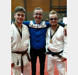 Nathan Decuyper voor tiende keer provinciaal kampioen