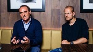 """Boezemvrienden Olivier Deschacht en Yves Vanderhaeghe: """"De blessure van Kompany, die had ik voorspeld"""""""