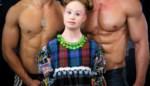 Volgens de dokters zou Madeline nooit iets bereiken, nu is ze het eerste professionele model met Down