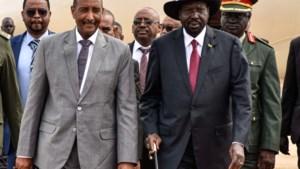 """Soedan stelt """"permanent staakt-het-vuren"""" in"""