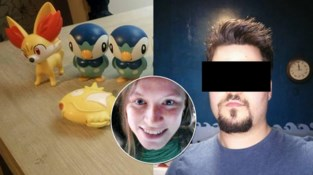 Proces Pokémonmoord: haar lichaam lag in zijn tuin, haar bloed zat op zijn kleren, maar zelf beweert hij zich niks te herinneren