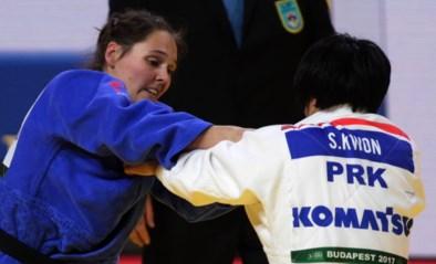 Belgische judoka wil naar Olympische Spelen en heeft daar uw hulp voor nodig
