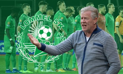 """Peter Maes wordt de nieuwe trainer van Lommel SK: """"Dit brengt toch wel iets teweeg bij een mens"""""""