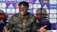 """Kara Mbodj zet drie maanden na zijn vertrek bij Anderlecht de puntjes op de i: """"Anderlecht heeft me niet weggejaagd"""""""