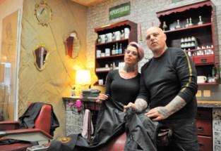 Hams koppel organiseert grote tattookunstbeurs