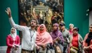 Hoe anderstalige nieuwkomers onze taal ontdekken dankzij een museumbezoek