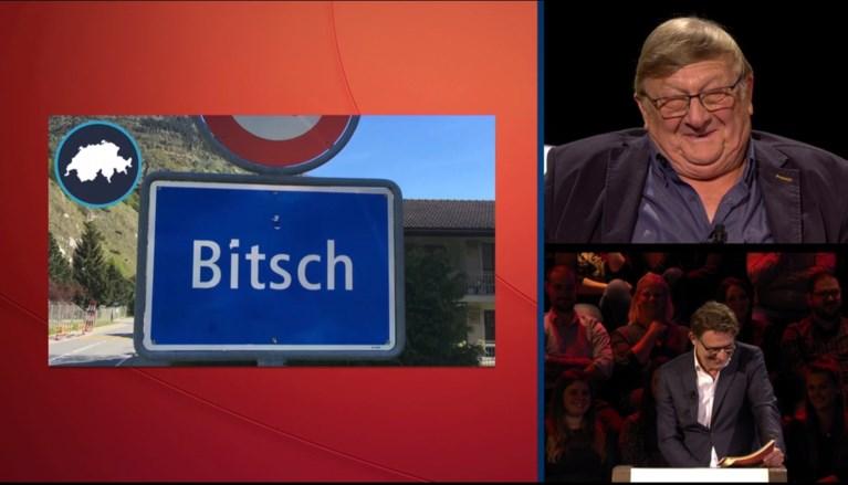 """Een anus als vakantiebestemming, een """"bitch"""" in de fotoronde en vrijscènes met Jaak Van Assche: gezellig in 'De slimste mens'"""