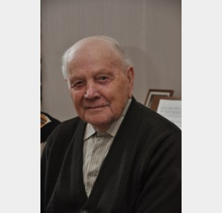 Einde van vier generaties kosters-organisten: Alfons Stas (98) is niet meer