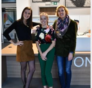 Drie studenten aan de slag bij de stad Aarschot