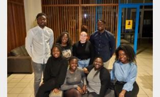 Leuvense studenten met Afrikaanse achtergrond richten eigen studentenvereniging op: 'droom dat mijn kind ooit lid wordt van Karibu'