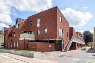 Lage energiefactuur voor bewoners Kouterhof II