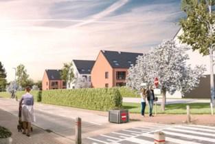 Bouwwerken gestart aan nieuwe woonwijk Veltem Village