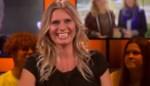 Zwangere Nathalie Meskens ontroerd door gelukswensen