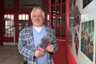 Duffelaar schrijft nieuwe misdaadroman 'De Plazamoorden'