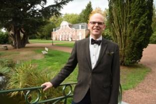 Harry De Paepe schrijft tweede boek over Engeland