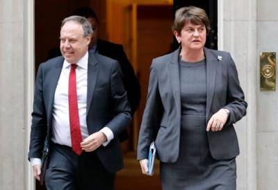Brexit-koorts neemt verder toe: deal met EU is rond, maar Johnson moet eigen land nog overtuigen