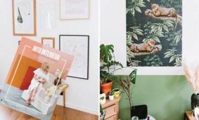 Tien tips voor een Instagramwaardig interieur
