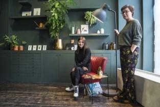"""Rimboe verkoopt kamerplanten en kleine interieurspullen: """"Ik bracht zieltogende planten weer tot leven"""""""