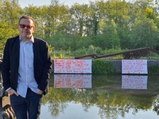 """Wim Delvoye vlucht naar Wallonië na 'heksenjacht' over vergunningen. """"Het contrast met hoe ik hier behandeld ben, kan niet groter zijn"""""""