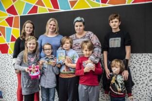 Mama's bieden oplossing voor tekort aan kinderopvang