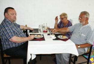 De Vlaspit bouwt kaarsenatelier en sociale restaurants in Scherpenheuvel en Diest af