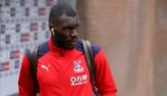 Christian Benteke hakt knoop door over toekomst en verlengt zijn contract bij Crystal Palace