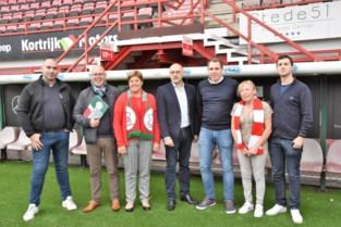 KV Kortrijk en Zulte Waregem willen leuke derby
