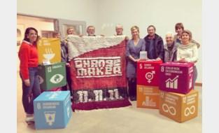 Stad zet met project in op duurzame en eerlijke mode