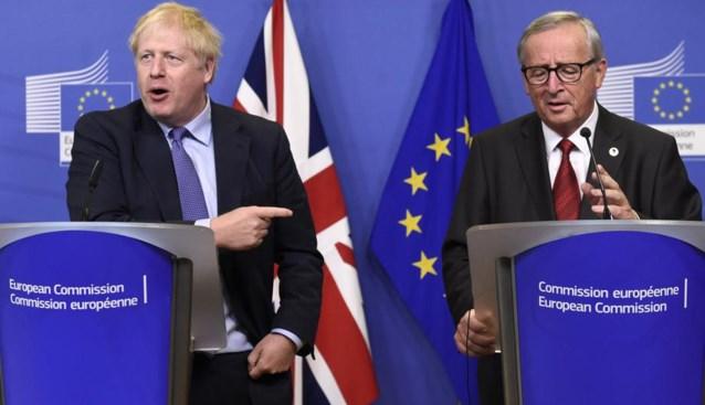 """Alle Europese leiders ondersteunen Brexit-akkoord: """"Onze deur zal altijd openstaan voor een terugkeer"""""""