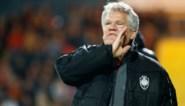 """Bölöni blijft rustig onder contractverlenging Lamkel Zé bij Antwerp: """"Een jaar geleden wist hij niet eens wat zijn beste positie was"""""""