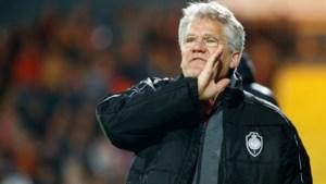 """Antwerp-trainer Laszlo Bölöni voor clash met ex-club Standard: """"Misschien was ik na Lokeren en Oostende wel té streng"""""""