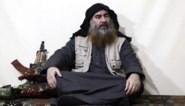 Frankrijk vaardigt aanhoudingsbevel uit voor ISIS-leider Abu-Bakr al-Baghdadi