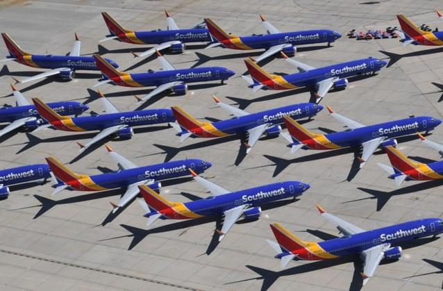 Berichten tonen dat Boeing-werknemers al in 2016 op de hoogte waren van problemen