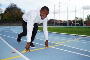 """Na zijn Belgisch record is Bashir Abdi (30) weer thuis: """"Ik ben meteen frieten gaan eten"""""""