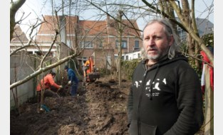 Rechter onverbiddelijk: bomenvriend Alain moet huis verkopen