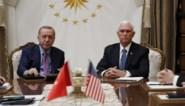 Turkije kondigt staakt-het-vuren aan in Syrië, maar hoe lang houdt dat stand? En wat is er juist afgesproken?