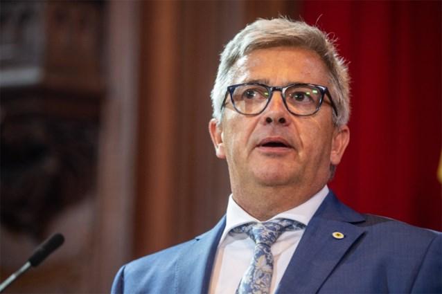 Deontologische commissie buigt zich woensdag over mail van parlementslid Kris Van Dijck (N-VA)