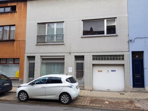Het 'vuilste huis van Gent' blinkt al een beetje