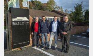 """Gemeente neemt Den Ommeganck over: """"Het wordt geen tweede De Bunder"""""""