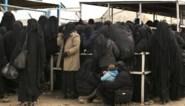 Islamitische Staat claimt vrouwen te hebben bevrijd die door Koerden werden vastgehouden