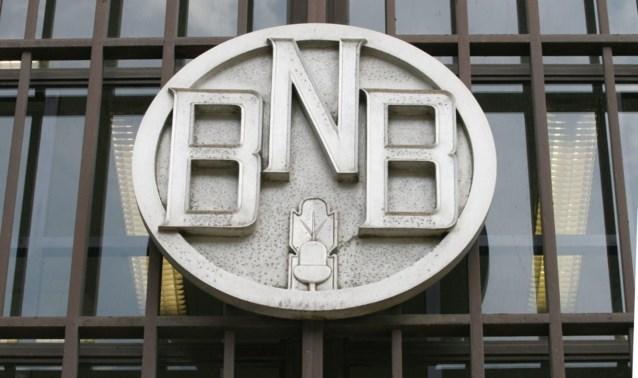 256 medewerkers Nationale Bank vertrekken via controversiële uitstapregeling