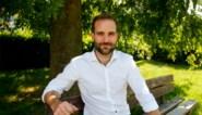"""Kandidaat-voorzitter SP.A Hannes De Reu: """"Voorkeur voor paars-groen"""""""