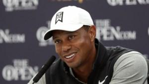 Tiger Woods wil naar de Olympische Spelen