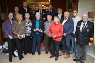 Britse gesneuvelden krijgen na 101 jaar gedenkplaat, familie blij verrast