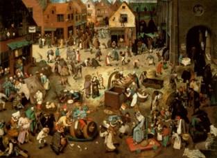 Praten met een schilder die al 450 jaar dood is: hier kan dat een jaar lang