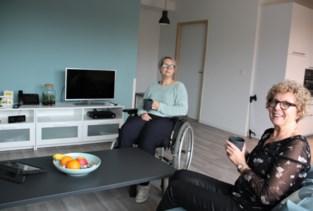 Nog niet open maar nu al wachtlijst: grote vraag naar flats voor mensen met beperking