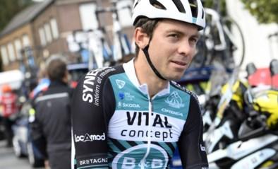 De lijdensweg van Kris Boeckmans na val in Vuelta: kunstmatige coma, gescheurde long, gezichtstrauma en… twee procent invaliditeit